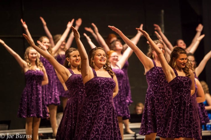 Ovation Show Choir