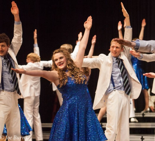 Ovation Show Choir