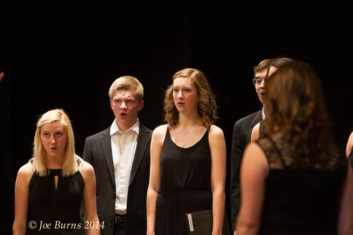 A capella choir