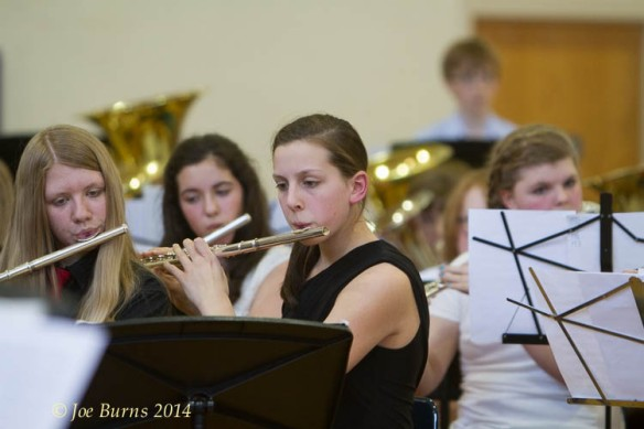 Gold_Honor_Band_-0170