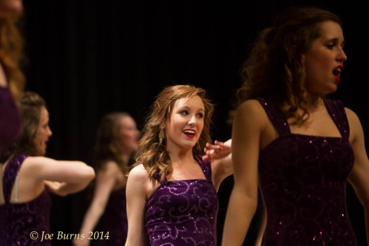 Innovation  show choir