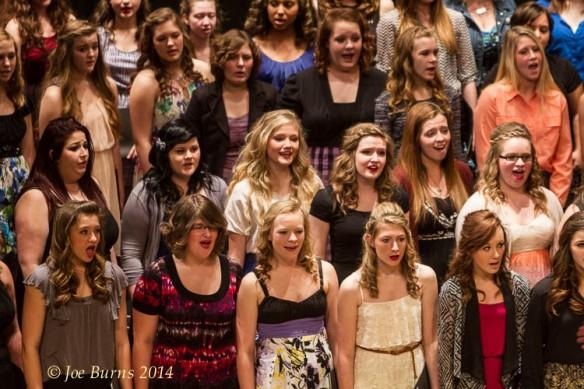 Woman's  choir