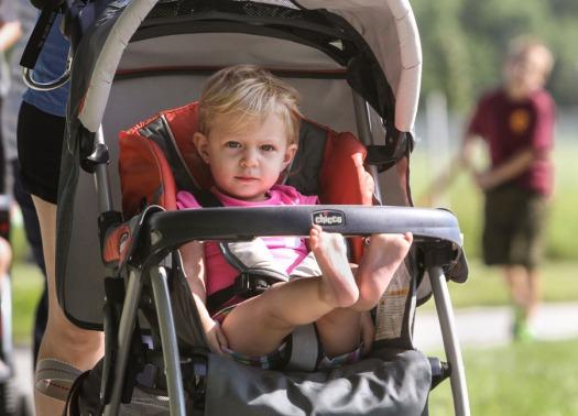 Arlington  summer Sizzle 5K walk run