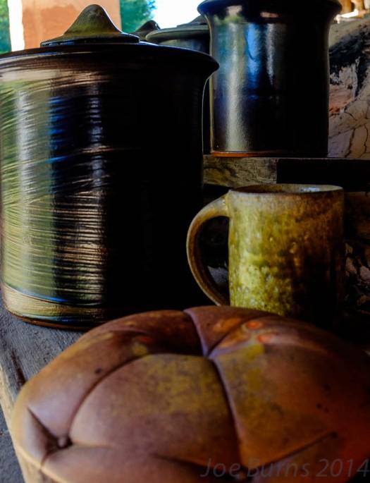 Big Table Studios ceramics