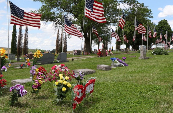 Kennard cemetery