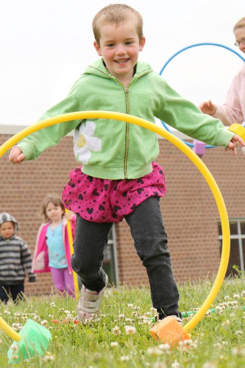 Madison Riesland.Blair Pre-school, Deefield, Lauren Diffey