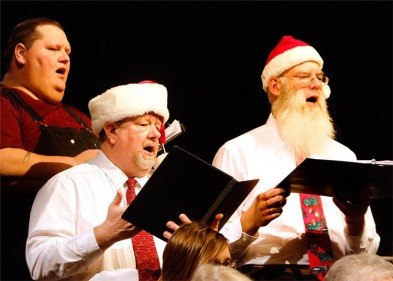 Blair Community Chorus