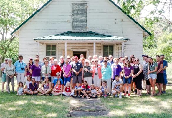 Long Creek School