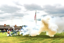 Fort Atkinson July 4 Observance