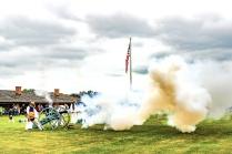 Fort Atkinson July 4 Observance