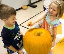 Pumpkin Fun South School