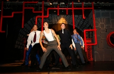 BHS Musical Guys and Dolls