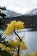 Phelps Lake, Laurance Rockefeller Preserve, Grand Teton National park.