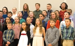 FC K - 6 Holiday Concert