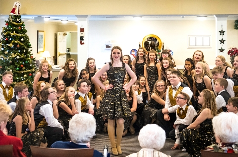 Otte Show Choir