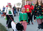 MCH Ugly Sweater Run/Walk