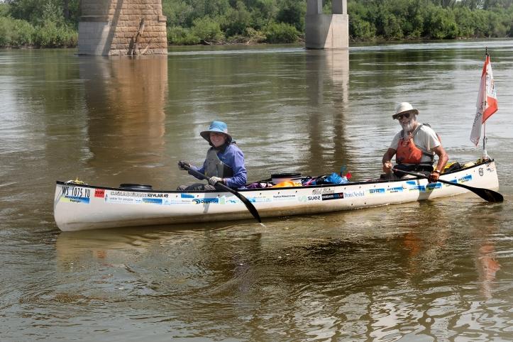 Mo River trek